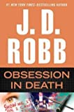 download ebook j. d. robb: obsession in death (hardcover); 2015 edition pdf epub