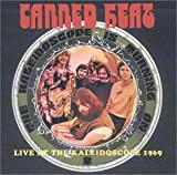 Live at the Kaleidoscope 1969