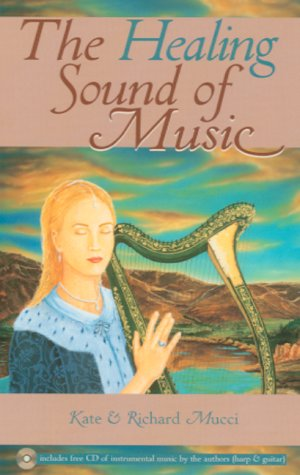 The Healing Sound of Music by Brand: Findhorn Press