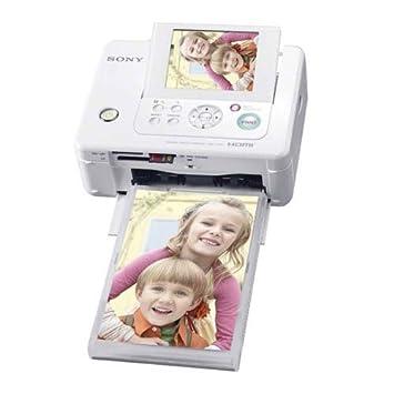 Sony DPP-FP95 Impresora de Foto Inyección de Tinta 300 x 300 dpi ...