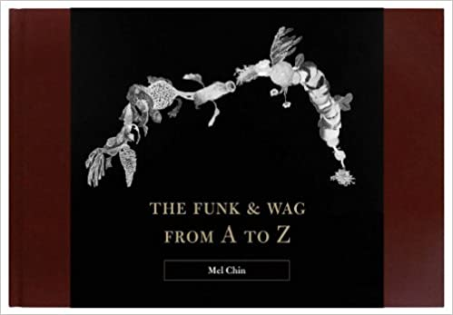 the funk wag from a to z menil collection