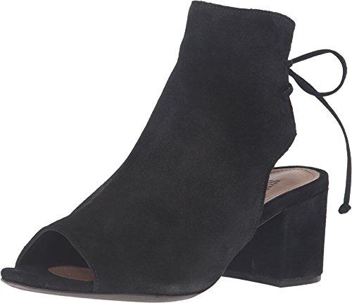 SCHUTZ Women's Binalia Black Sandal by SCHUTZ