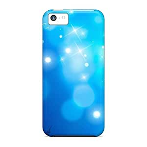 Iphone 5c Hard Case With Awesome Look - RGNJzru8487UTwTV by mcsharks