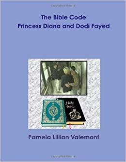 Buy The Bible Code Princess Diana and Dodi Fayed Book Online at Low