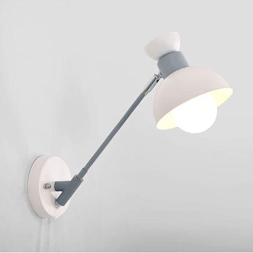 De De De Techo Aplique BIN Noche Lámpara Retráctil De Luz YfIg7y6vb