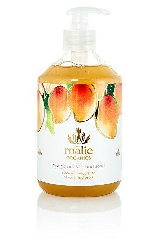 Malie Organics Hand Soap