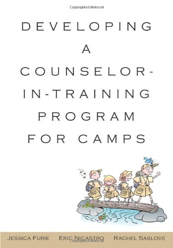 Developing a Counselor-in-Training Program for Camps