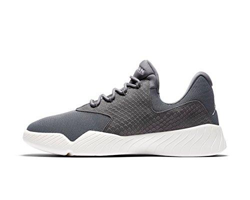 Jordan Herren Sneaker grau 43
