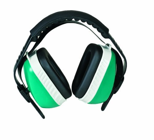 MSA Safety Works 10088835 Multi Position Ear Muffs by Safety Works - Earmuffs Position