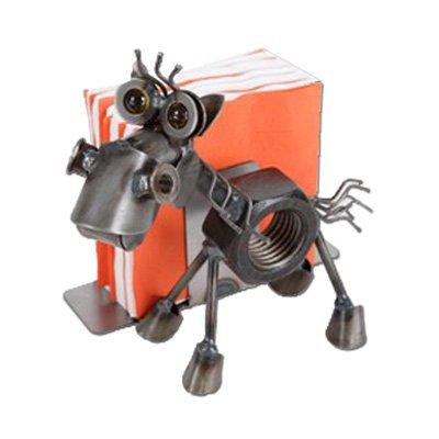 Yardbirds Horse - Napkin Holder Chubby Nut Horse Yardbirds Richard Kolb