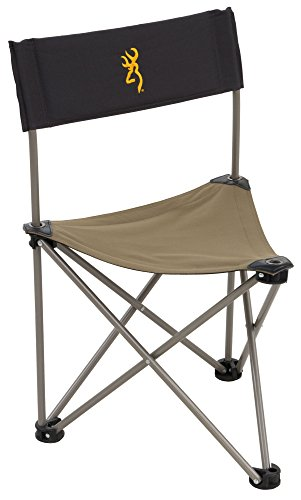 Browning Camping Dakota Chair by Browning Camping