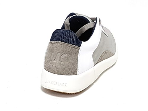 Homme Pour Baskets Lumberjack Gris Ice 4qO8nw0