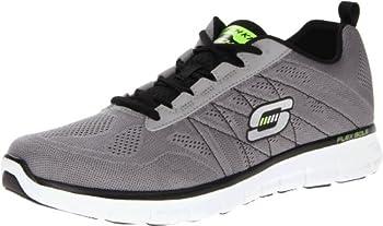 Skechers Men&#39s Switch Memory Foam Athletic Training Sneaker