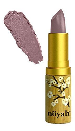 Noyah Natural Lipstick, Smoke, 0.16 oz