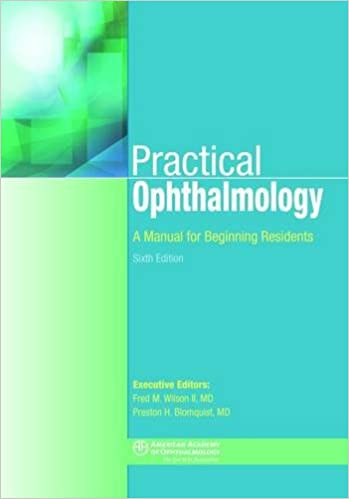 Practical Ophthalmology Pdf