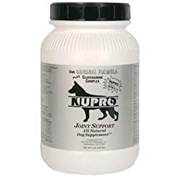 Image of the product NUPRO Joint & Immunity that is listed on the catalogue brand of Nupro.
