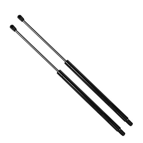 Rear Liftgate Hatch Lift Supports Struts Gas Springs for 2001-2006 Hyundai Santa Fe 6109,SG367014,8177126011,Pack of 2