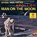 Apollo 11- Man On the Moon (8mm Reel Tape)