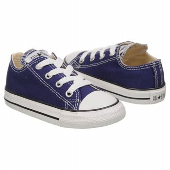 01f28171470f Converse CT All Star LO Top Blue Ribbon Infant Trainers Size 10 UK   Amazon.co.uk  Shoes   Bags