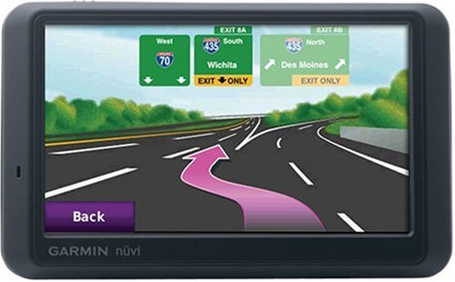 Garmin Bluetooth Navigator Discontinued Manufacturer