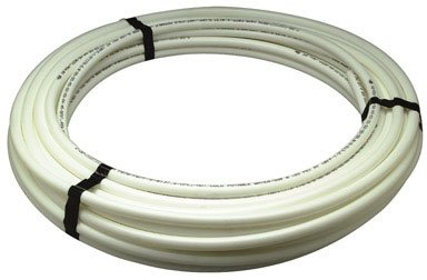(Zurn Q5PC100X PEX Hot/Cold Potable Non-Barrier Tubing Coil, 1