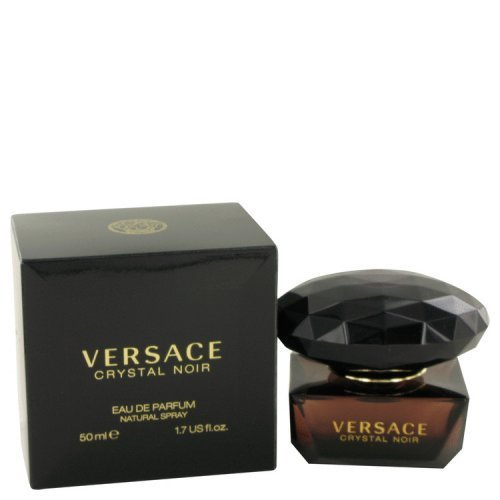 Versace Crystal Noir - Eau de Parfum 1.7 fl oz