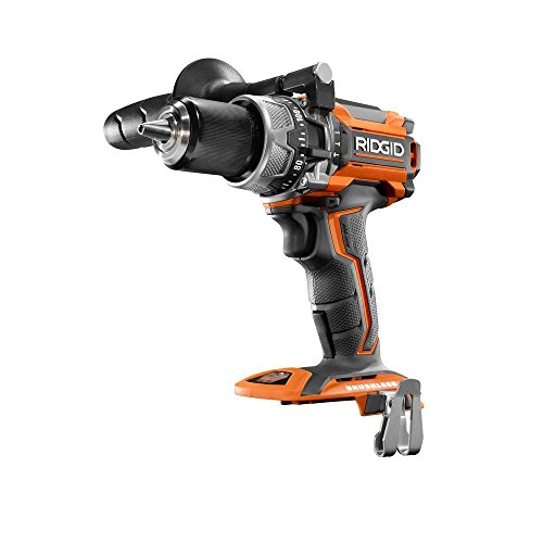 GEN5X 18-Volt Lithium-Ion 1/2 in. Cordless Brushless Compact Hammer Drill (Tool-Only)