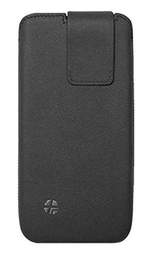 Trexta 17862 Lifter Leather Pouch for iPhone 5 & 5s - Ret...