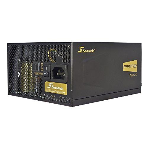 Seasonic Power supply Power Supply SSR-1200GD by Seasonic (Image #1)