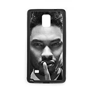 Samsung Galaxy Note 4 Cell Phone Case Black Miguel PSV
