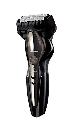 파나소닉 Lambda 슈 맨즈 쉐이버 3 매칼 욕실 깎아 가검정 ES-ST2P-K
