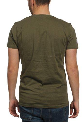 New Era NFL GREEN BAY PACKERS Camo T-Shirt