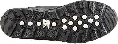 Lace Black II Women's Sorel Boots Whitnet Tall IOqadC7w
