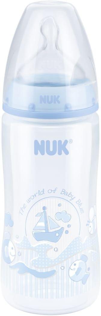 Nuk NK10750636 color azul Set de reci/én nacido
