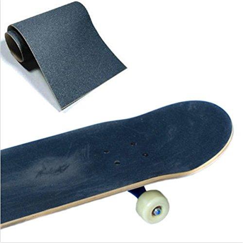 Skate Perforato Professionale Per Scooter Nastro Skateboard Griptape Bluelover ZYSFaxwa