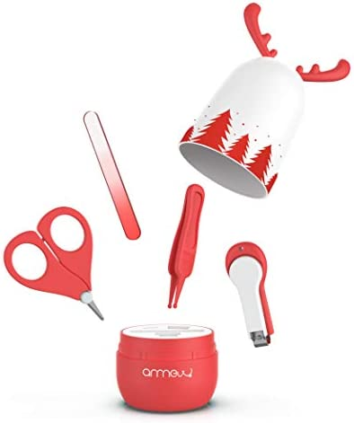 Manicure Grooming Clipper Scissor Comfortable product image