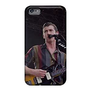 TrevorBahri Apple Iphone 6s Durable Hard Cell-phone Cases Support Personal Customs Nice Arctic Monkeys Band Skin [zST1799Bruh]