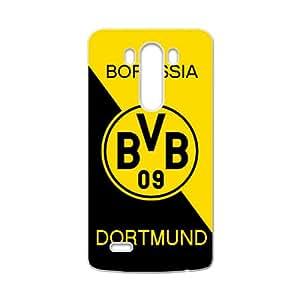 BVB Borussia Dortmund Cell Phone Case for LG G3
