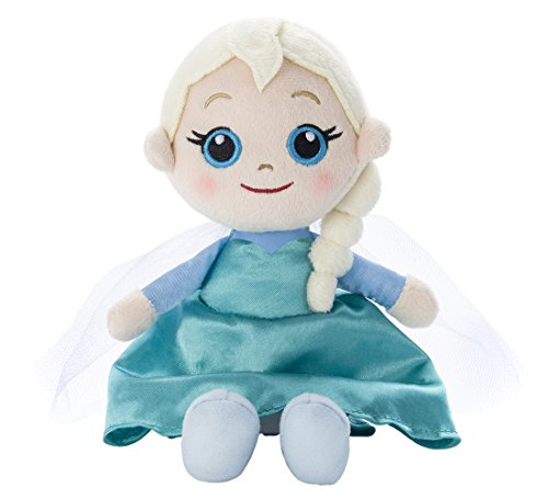 Queen / Beans Collection / Elsa and snow Disney Ana
