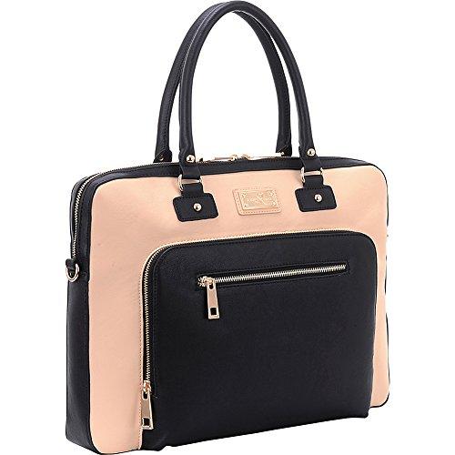 sandy-lisa-london-shoulder-bag-cream-black