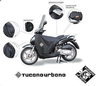 Tucano R019 TERMOSCUD - Funda térmica para moto modelo PIAGGIO LIBERTY 125