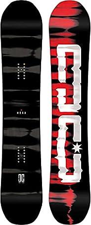 DC Mega Mens Snowboard Sz 156