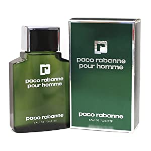 Paco Rabanne FOR MEN by Paco Rabanne - 3.4 oz EDT Spray