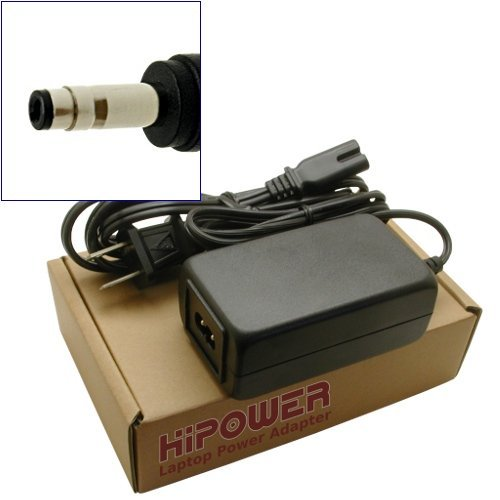 Hi'Power AC Power Adapter Charger For HP Mini 210-1040NR,...