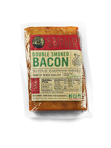 Double Smoked Bacon - 6