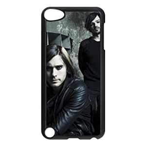 30 seconds to mars 13 iPod Touch 5 Case Black yyfD-292031