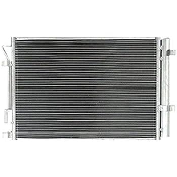 Hyundai OEM 16-17 Tucson Ar Condicionado Condensador 97606D3500