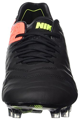Homme Nike Noir Volt de Football White Hyper Orange Chaussures 018 819177 Black wxrZfgxXCq