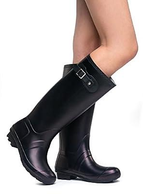 Bamboo Women Padinton-01 Boots