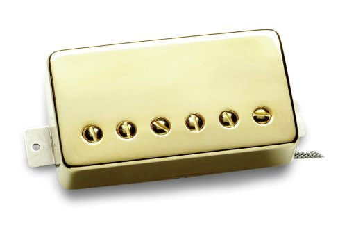 gold humbucker